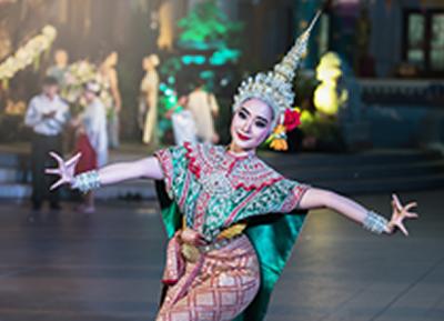 Thailand Grand Tour & Cruise